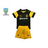 Camisa Borussia Dortmund Infantil - Camisa Borussia Dortmund no ... 08bf9f9b7ea69