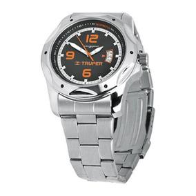Reloj Para Caballero, Acero Inoxidable, Cod. 60072