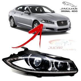 Farol Jaguar Xf 2013 - Acessórios para Veículos no Mercado Livre Brasil 4f14815cb3