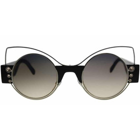 c01f79a9b983b Óculos Espelhado Marc Jacobs De Sol - Óculos no Mercado Livre Brasil