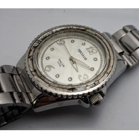 04b9a12a64c Relogio Seculus Antigo - Relógios no Mercado Livre Brasil