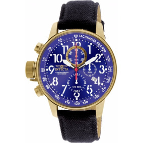 e12e768a282 Relogio Invicta I Force Dourado Masculino - Relógios De Pulso no ...