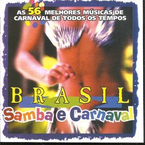cd vrios - 43 marchinhas de carnaval