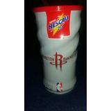 Lata Lacrada Nescau Nba Houston Rockets