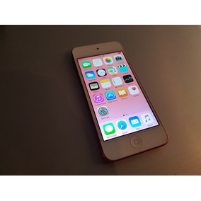Ipod Touch 5g 32 Gb Apple Como Nuevo