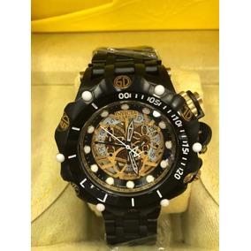 feb5ef188e2 Invicta Hybrid Skeleton - Relógio Invicta Masculino no Mercado Livre ...