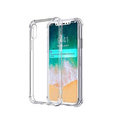 Funda Shock Proof Case iPhone 6 6s 7 8 Plus X Xr Xs Max