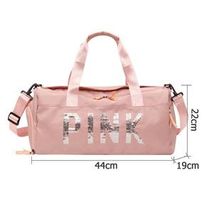 Bolsa Feminina Importada Coleção Pink Sexy 2019 Lançamento
