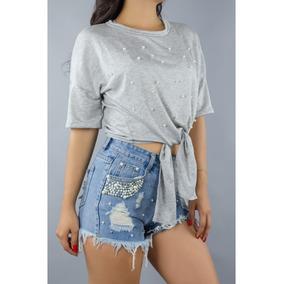cf0a82b86b644 Blusa Negra - Blusas de Mujer en Mercado Libre Venezuela