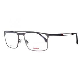 1d4a137067401 Oculos Masculino Quadrado Carrera Grau - Óculos no Mercado Livre Brasil