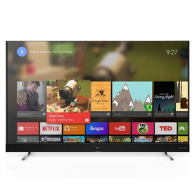 Smart Tv 4k 55 Tcl L55c2
