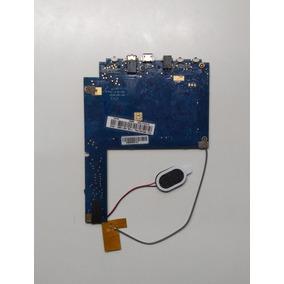 Placa-mãe Desktop Amd C-50 Ddr3 Sti 15-y40-011002
