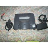 Consola Nintendo 64