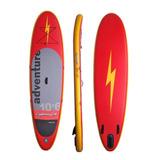 Prancha Inflável Stand Up Paddle Lightning Bolt Explorer Ver