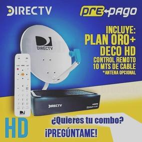 Decodificador Directv Hd Incluye Antena