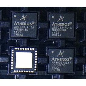 Ci Smd Atheros Ar8033 A Al1a Ar8033a Ar 8033