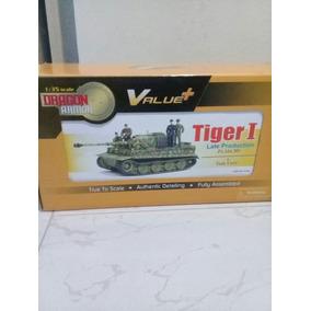 Tanque Tiger I 1/35