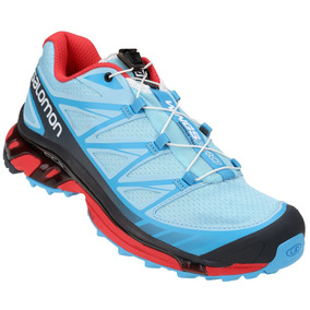 Zapatillas Salomon Wings Pro W.