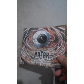 Cd Nafak - Melodias Del Armagedon (importado)