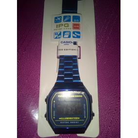 7bb73a0ccda Reloj Casio Rosa Clon Espejo - Relojes en Mercado Libre México