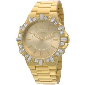 Relógio Feminino Euro Eu2035xym/4w