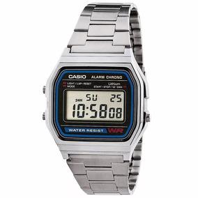 867d070b7a7 Abaixou O Preco Relogio Mamona Pulso - Relógio Casio no Mercado ...