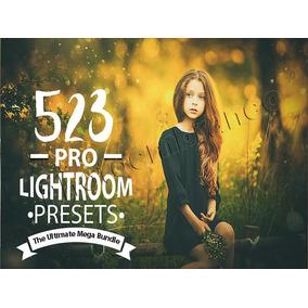 523 Premium Lightroom Preset Collections Presets Fotográfias