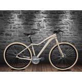 Bicicleta Sutton Hibrida Aro 29 Disco 21v Câmbio Shimano