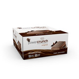 Power Crunch Barras Proteina Panama Triple Chocolate
