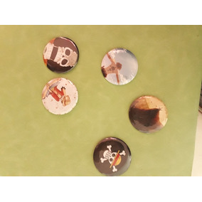Bottons E Colares One Piece