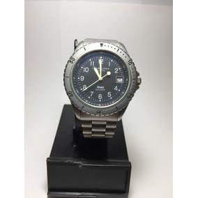 Reloj Hamilton Khaki Quartz Militar - Impecable