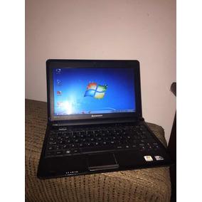 Mini Laptop Lenovo Ideapad S10-3c Como Nueva.