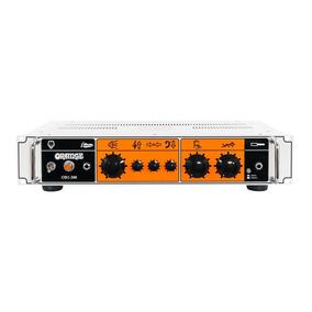 Orange Ob1 300 Cabeçote Para Baixo Ob1300 300 Watts / Wx