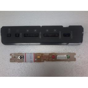 Teclado +remocom Sony Kdl 32l500a