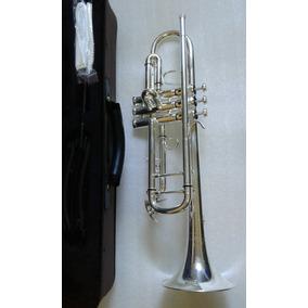 Trompete Vincent Bach Stradvarius Lt-180s # Promoção