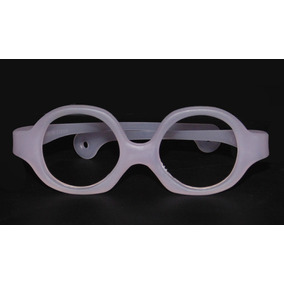 Óculos D Bebe De Silicone Ate 12 Meses Leia O Anuncio 52b0894ea3