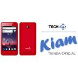 Celular Tech 4u Fire