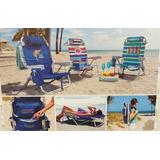 Silla Para Playa + Envio Gratis
