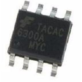 3 Ic Fan6300a Sop8 Smd Original