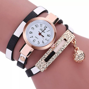 739b7c33ec0 Relogio Feminino Marca Boa Barato - Relógios De Pulso no Mercado ...