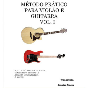 Apostila De Guitarra Para Iniciantes Pdf