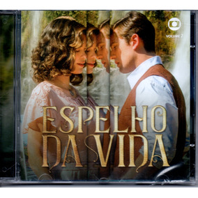 Cd Trilha Sonora Espelho Da Vida Vol. 2