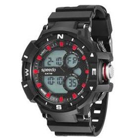 071d89c3f65 Pulseira De Relógio Speedo 80580g0eenp1 Bahia Salvador - Relógios De ...