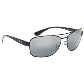 520ed020ceef8 Oculos Rayban Quadrado Preto Ray Ban - Óculos De Sol no Mercado ...