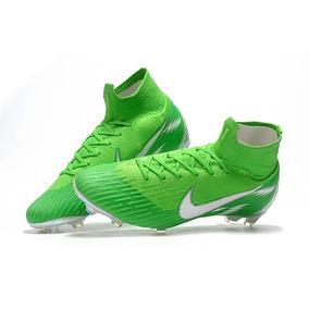 Mercurial X Verde - Chuteiras Nike para Adultos no Mercado Livre Brasil 95972e004cf37