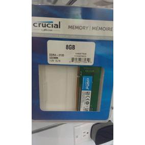 Memoria Ram Ddr4 8gb 2133 Mhz