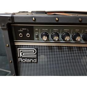 Roland Jazz Chorus 22 Amplificador De Guitarra