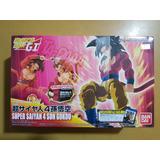 Goku Ssj4 Figure-rise Standard