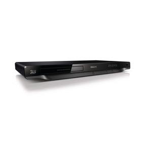 Blu Ray Bdp5200 Disc/ Dvd Player 3d Playback Divx Plus