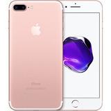 iPhone 7 Plus Apple 256gb Hd 5,5 Ios 10 4g Lte De Vitrine